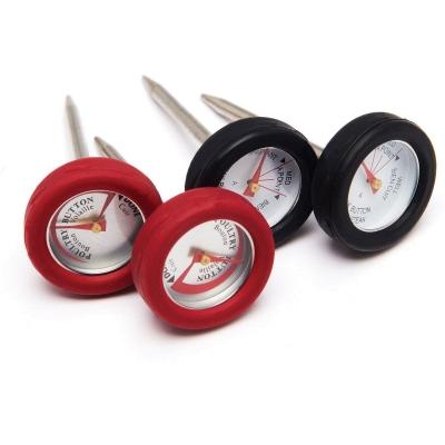 Набор термометров для мяса, 4 шт Broil King 61138