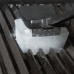 Набор щетка со сменными насадками и емкостью Broil King для чистки льдом