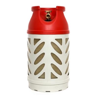 Полимерно-композитный газовый баллон Hexagon Ragasco LPG 24,5л