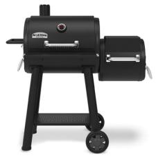 Угольная коптильня-гриль Broil King Smoke Offset 500