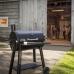 Угольная коптильня Broil King Smoke Grill (УЦЕНКА)
