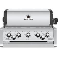 Встраиваемый Газовый Гриль Broil King Imperial 590 BI