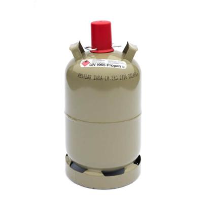 Газовый баллон CagoGas 12,3л (41005)