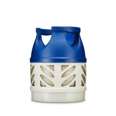 Полимерно-композитный газовый баллон Hexagon Ragasco LPG 12,5л