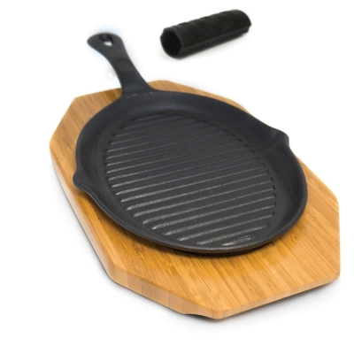 Сковорода для фахитос Broil King