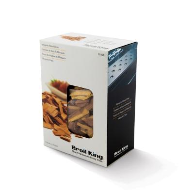 Набор для копчения из древесины мескитового дерева Broil King
