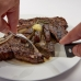 Набор ножей для стейка, 4 шт Broil King