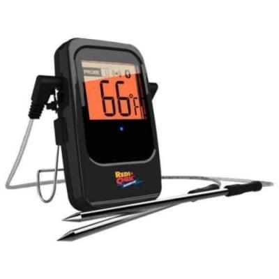 Bluetooth-термометр для мяса (Чёрный) MAVERICK HOUSEWARES